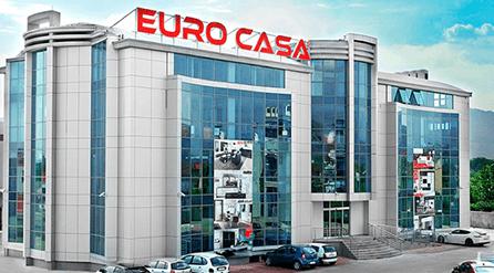 Eurocasa Podgorica